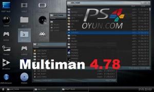 Multiman 4.78-