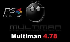 Multiman 4.78