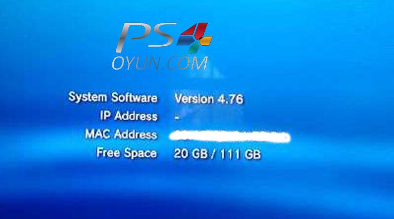 PS3 4.76 CFW İNDİR-