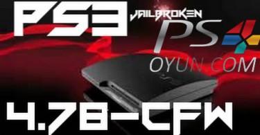 PS3 4.78 CFW