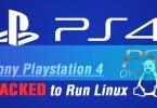 PS4-kırıldı-linux