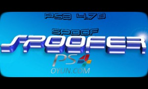 ps3 4.78 spoof