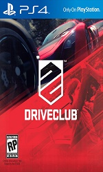 Driveclub-PS4-Box-Art