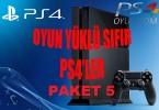 PS4-OYUN-YÜKLÜ