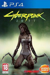 Ps4 cyber punk 2077