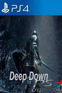 Ps4 deep down