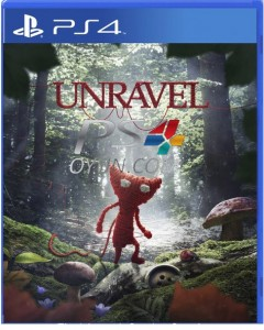 Ps4 unravel