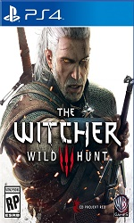 WitcherPS4