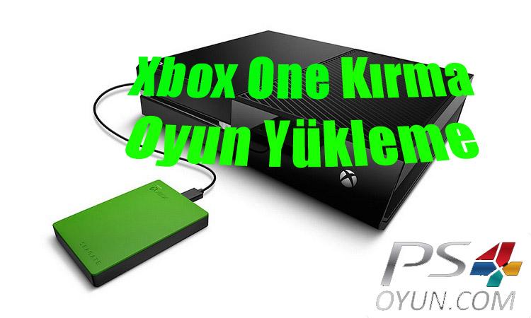 Xbox one kırma 3