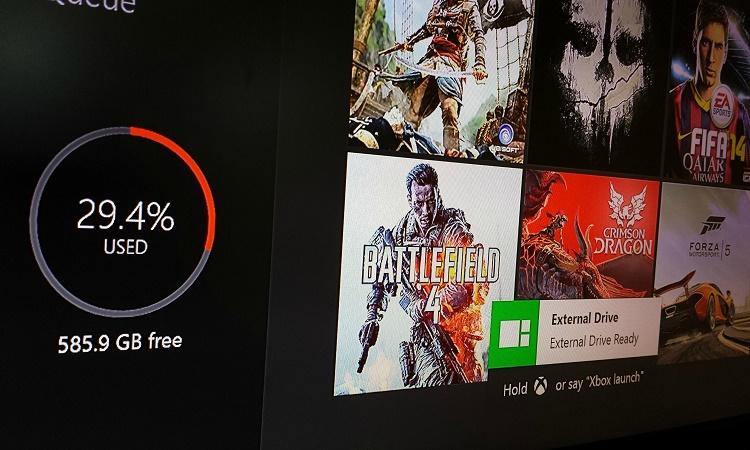 Xbox one kırma 4