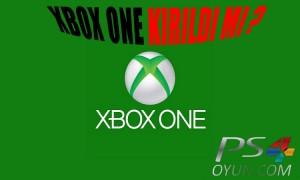 Xbox one kırma 5