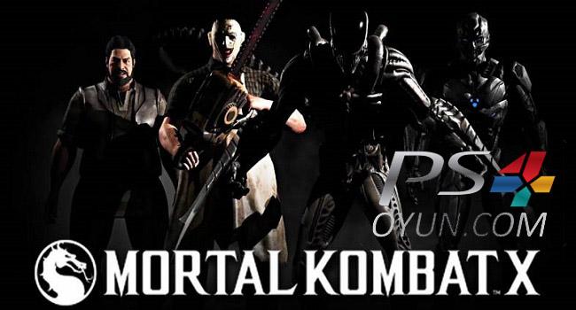 Mortal-Kombat XL