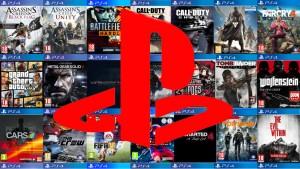 PS4 OYUN YÜKLEME