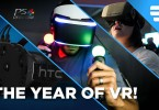 PS4 VR OYUNLARI