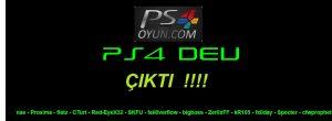 PS4 DEV_1