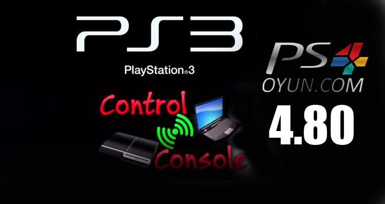 ps3 control console 2.70 rev 4