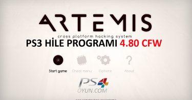 PS3-HİLE-PROGRAMI-ARTEMİS