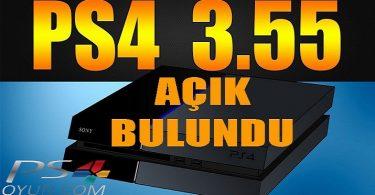 PS4-3.55-CFW-