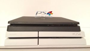 PS4 Slim Compare 6