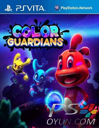 color-guardians