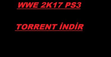 WWE-2K17