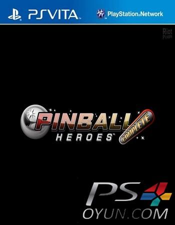 pinball-heroes