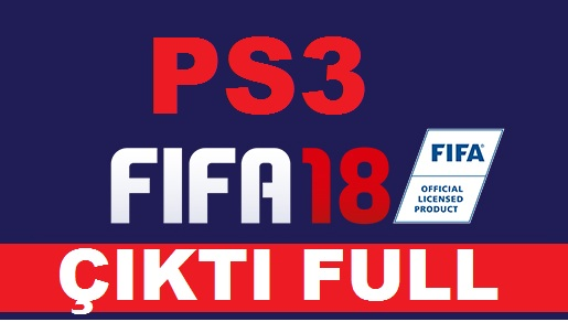 Ps3 fifa2018 - Notebook to pc