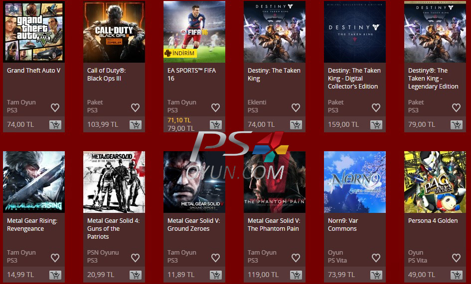 PS PLUS oyunları-ocak aynı indirimi-2