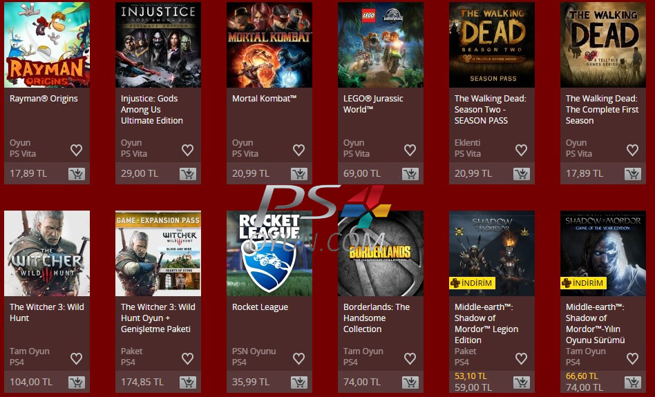 PS PLUS oyunları-ocak aynı indirimi-3