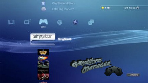 GameSonic_Singstar