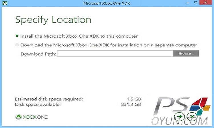 Xbox one kırma 1