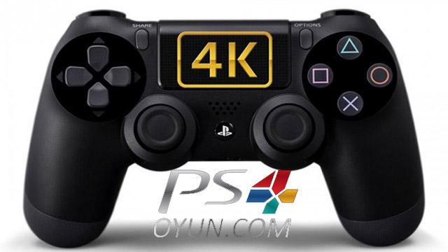 PS4K OYUN