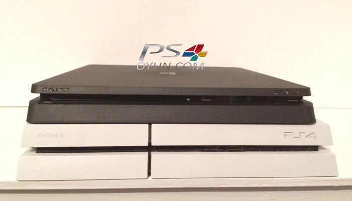PS4 Slim Compare 6