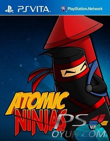 atomic-ninjas