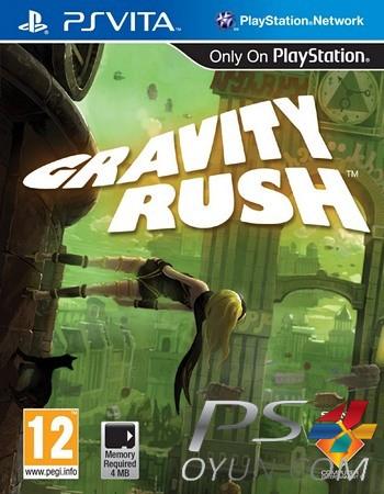 gravity-rush