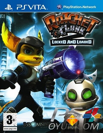 ratchet-and-clank-2