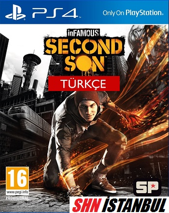 PS4-İnfamous-shn-istanbul