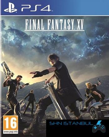 PS4-Final-fantasy-XV-shn-istanbul