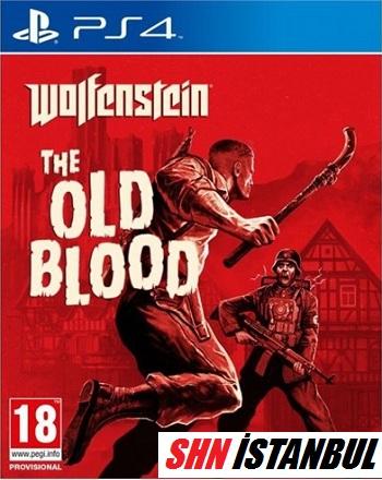 PS4-Wolfenstein-old-blood-shn-istanbul