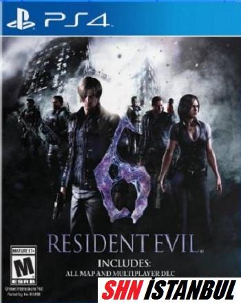 PS4-resident-evil-6-shn-istanbul
