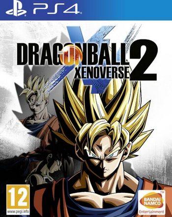 PS4 DRAGONBALL 2