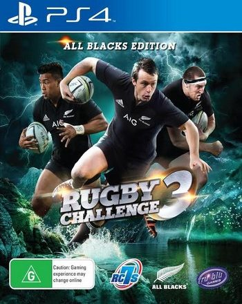 PS4 RUGBY 3