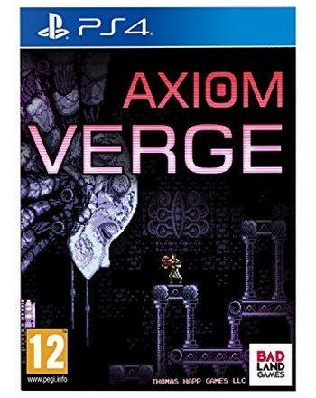 PS4 AXIOM