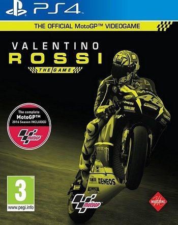 PS4 VALENTINO ROSSI