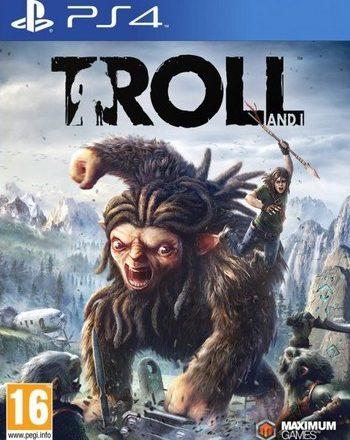 PS4 TROLL
