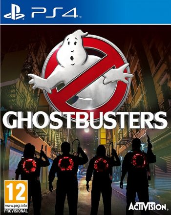 PS4-GHOSTBUSTERS