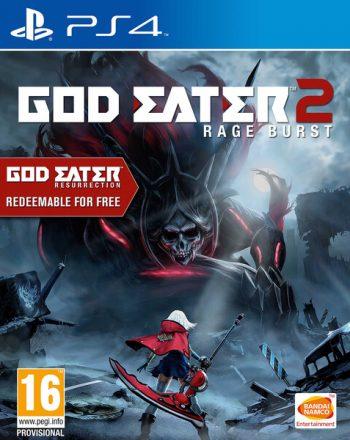 PS4-GOD-EATER