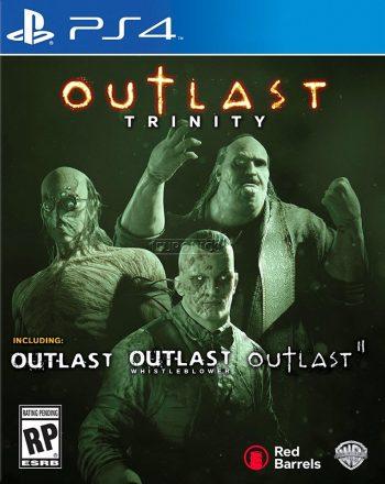 PS4-OUTLASS-TRİNİTY
