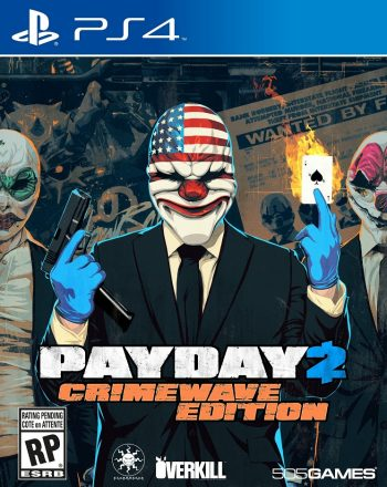 PS4-PAY-DAY-2