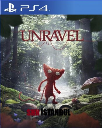 PS4-UNRAVEL-